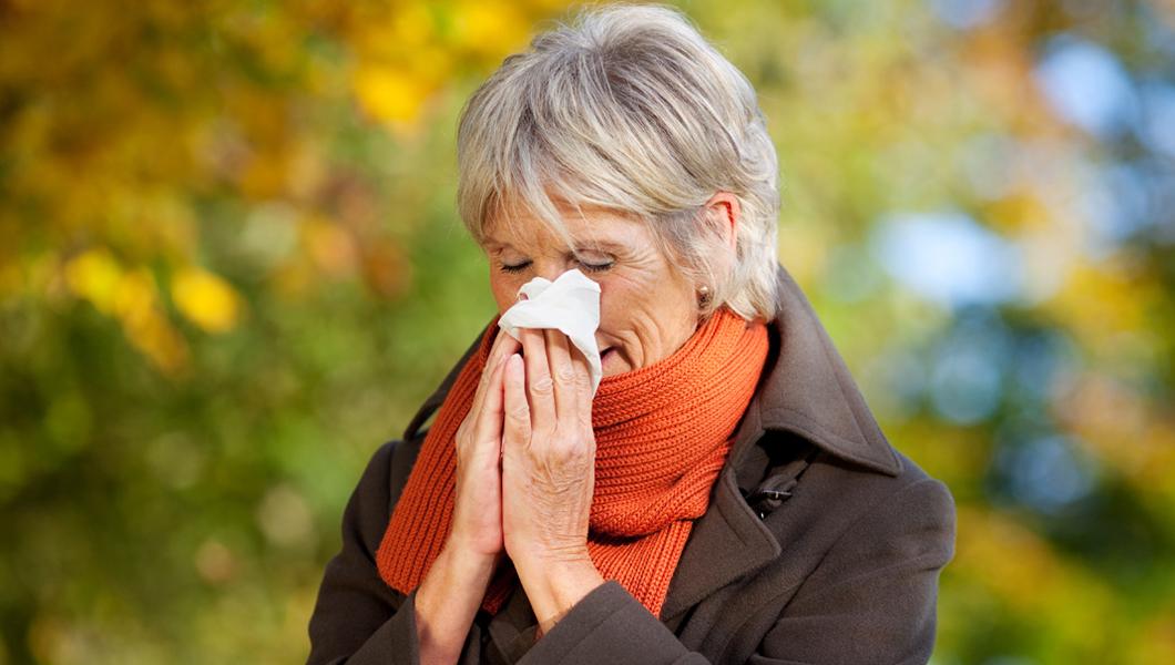 Campanya de vacunació contra la grip - CAP Vallcarca Sant Gervasi