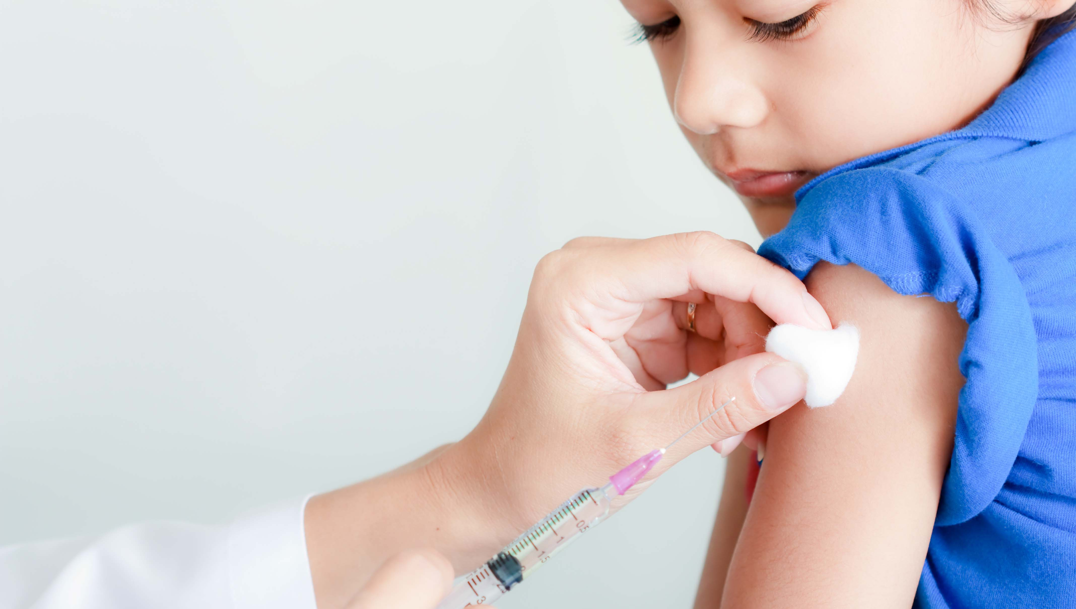Immunització i vacunes. CAP Vallcarca - Sant Gervasi