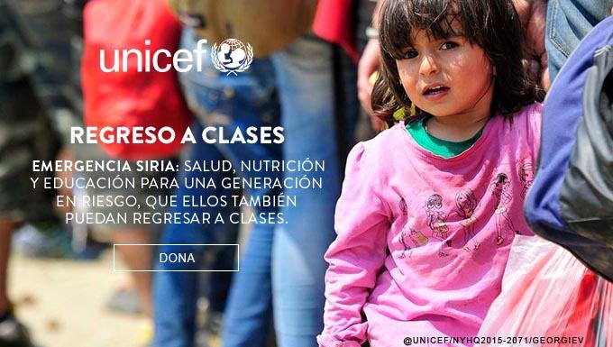 Punt informatiu Unicef - Atenció Primària Vallcarca - Sant Gervasi