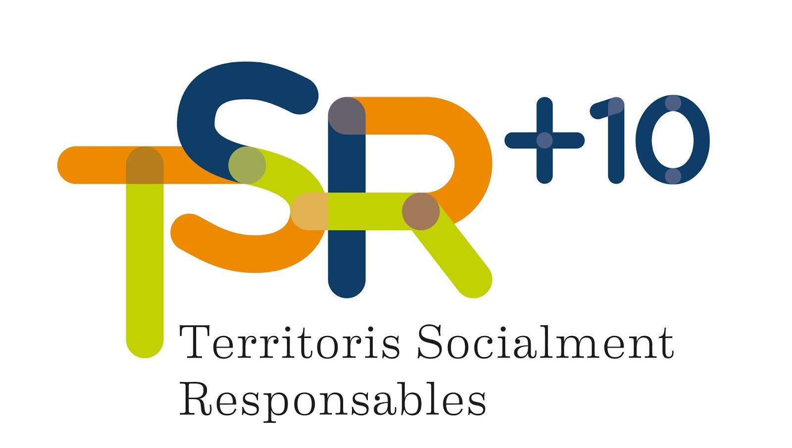 Territoris Socialment Responsables - EBA Vallcarca