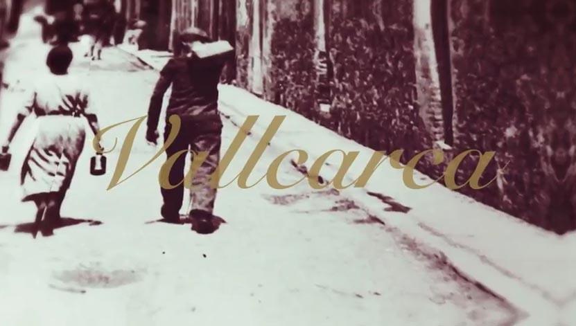 La vellesa als barris - Vallcarca