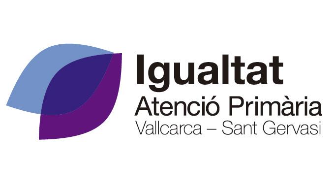 Què fem per la igualtat de gènere- Atenció Primària Vallcarca-Sant Gervasi