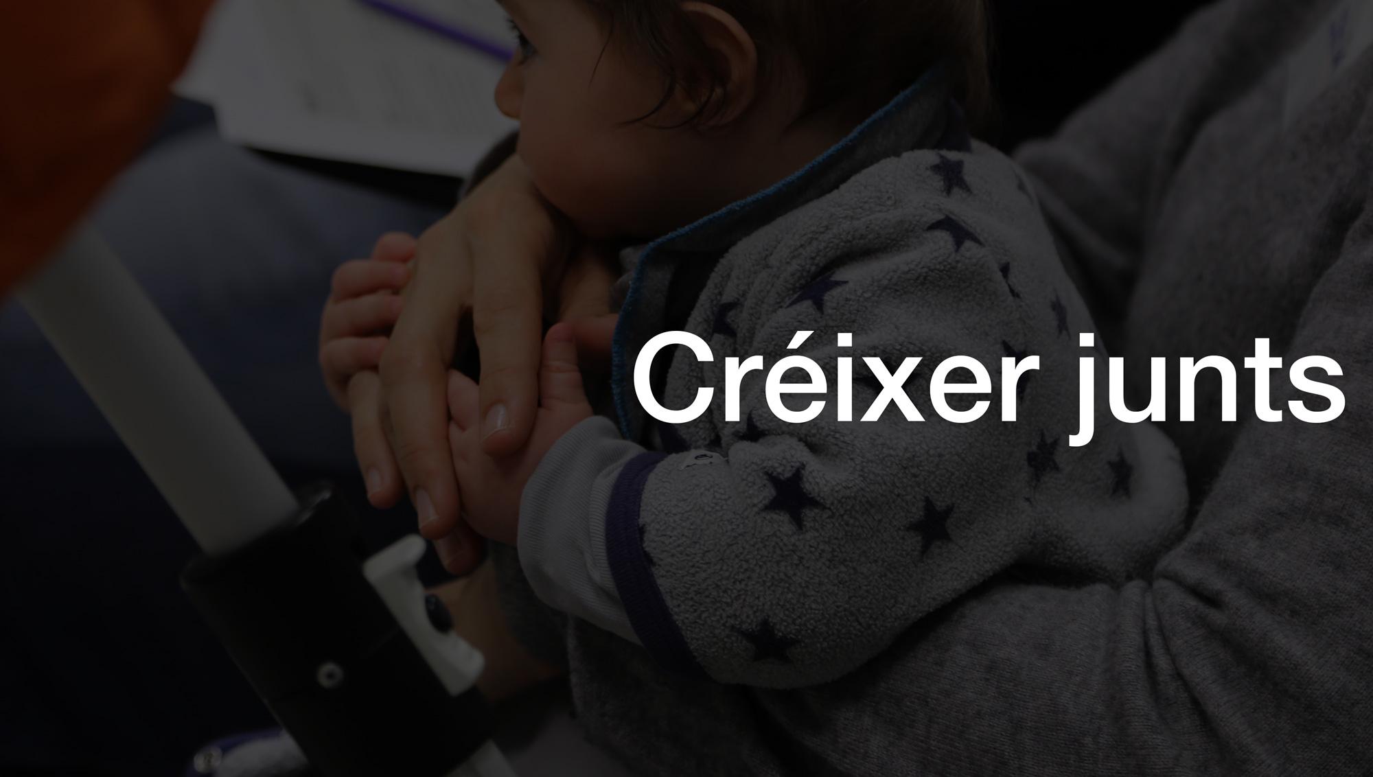Créixer Junts - Atenció Primària Vallcarca-Sant Gervasi