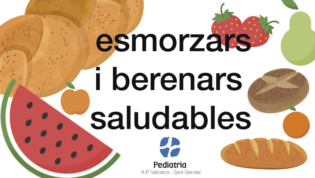 Properes xerrades de salut comunitària - Atenció Primària Vallcarca-Sant Gervasi