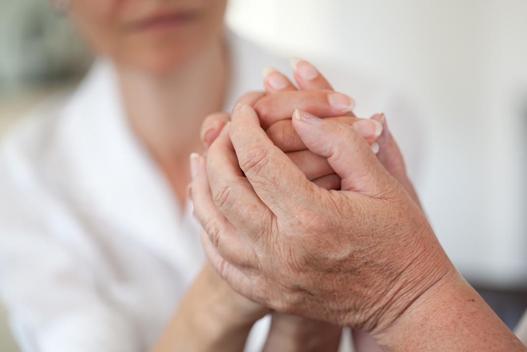 TSuport emocional a cuidadors - Tallers de salut comunitària Atenció Primària Vallcarca Sant Gervasi
