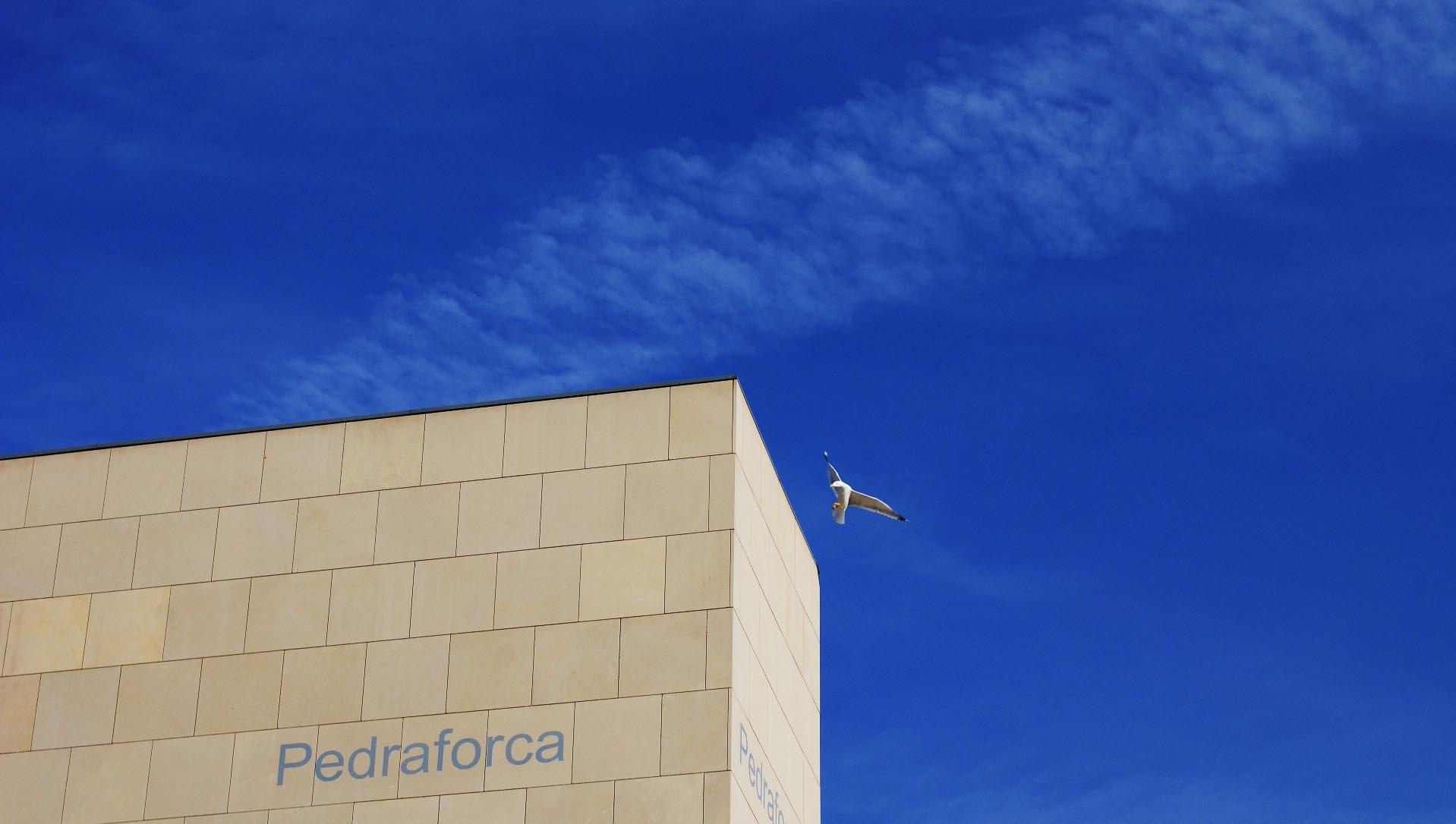 CAP Vallcarca Sant Gervasi - Memòria Pacto Mundial 2014