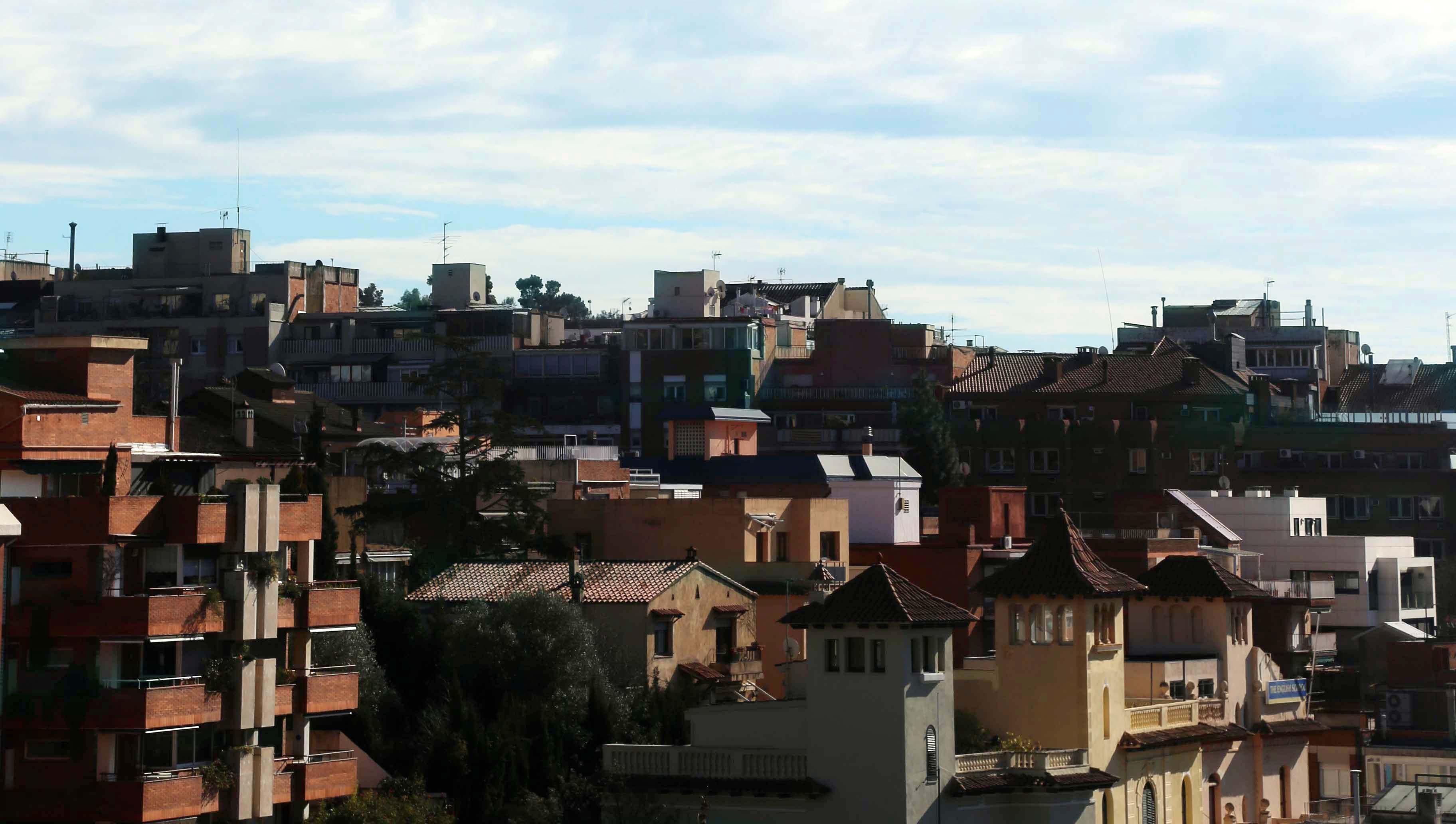Vallcarca i Els Penitents, El Coll - Atenció Primària Vallcarca Sant Gervasi