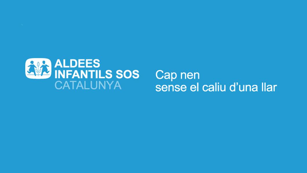 Aldees infantils SOS - Atenció Primària Vallcarca Sant Gervasi