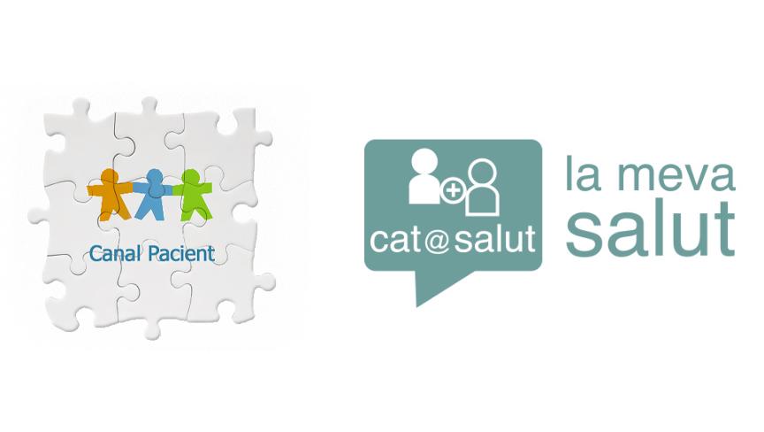 Canal Pacient s'integra a La Meva Salut