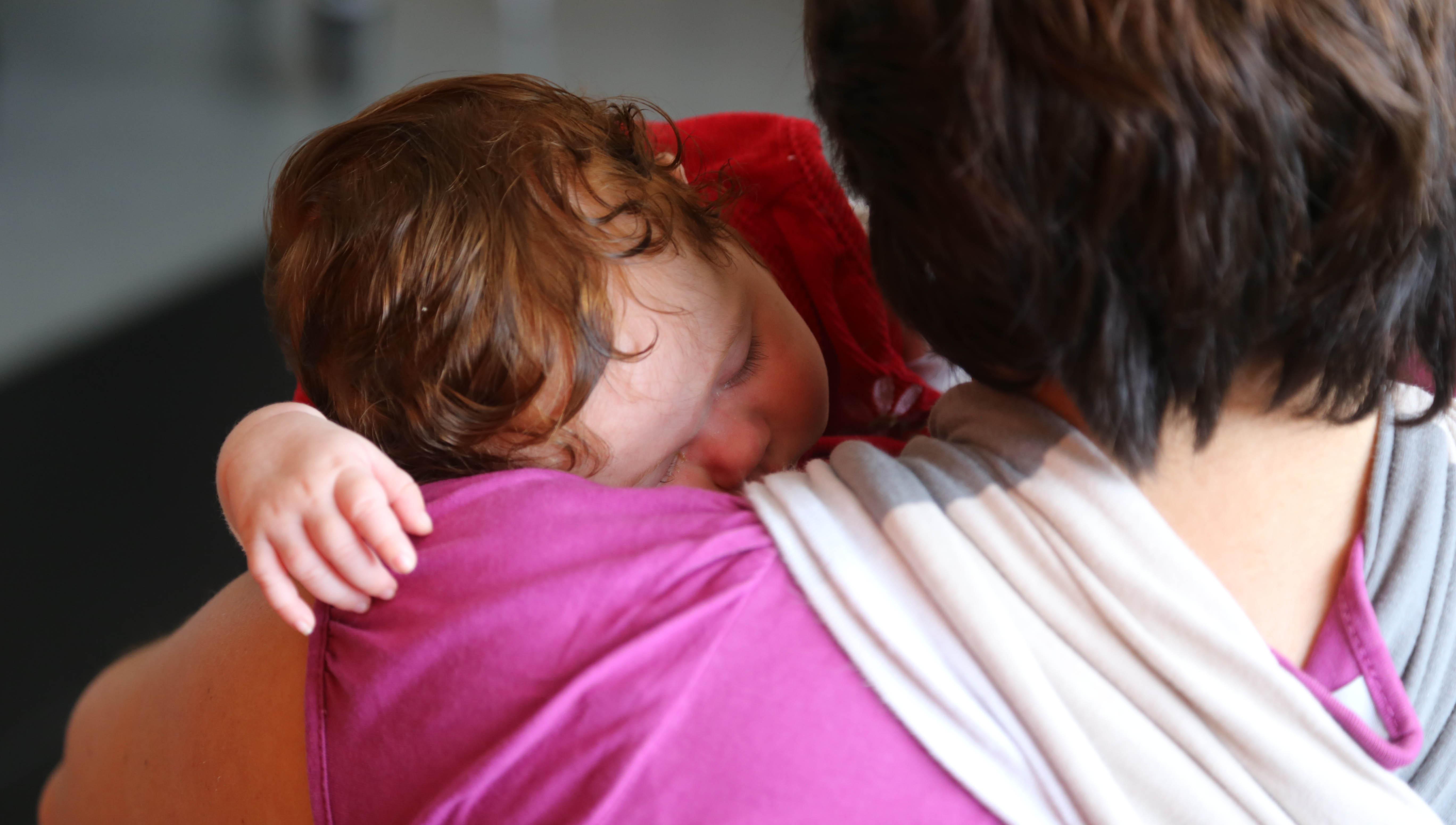 Revisió grupal dels 18 mesos- Pediatria Vallcarca - Sant Gervasi