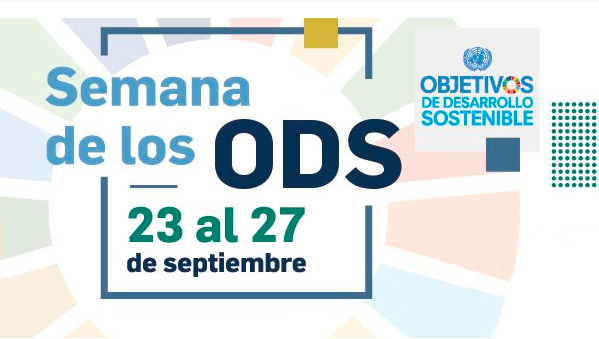 Setmana dels ODS 2019