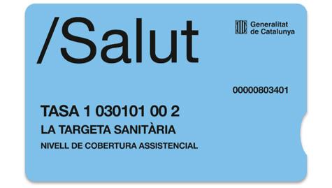 Nou disseny de la TSI - Atenció Primària Vallcarca-Sant Gervasi
