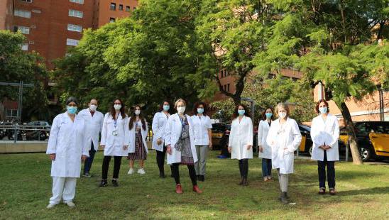 Grup de recerca biomèdica