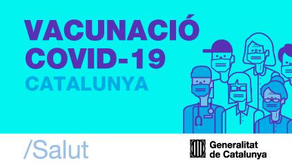 Vacunació Covid-19 - Atenció Primària Vallcarca-Sant Gernvasi