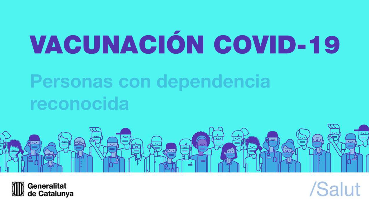 Vacunación covid-19 - Atención Primaria Vallcarca-Sant Gervasi